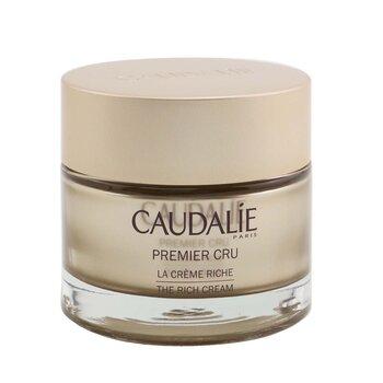 Premier Cru La Creme Riche - For Dry Skin (Box Slightly Damaged) (50ml/1.7oz)