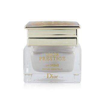 Dior Prestige La Creme Exceptional Regenerating And Perfecting Creme - Texture Essentielle (15ml/0.5oz)