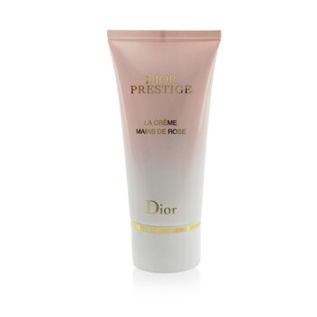 Dior Prestige La Creme Mains De Rose Exceptional Micro-Nutritive And Regenerating Care (50ml/1.7oz)