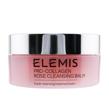 Pro-Collagen Rose Cleansing Balm (Unboxed) (100g/3.5oz)