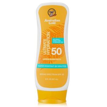 Ultimate Hydration Lotion Sunscreen SPF 50 (237ml/8oz)