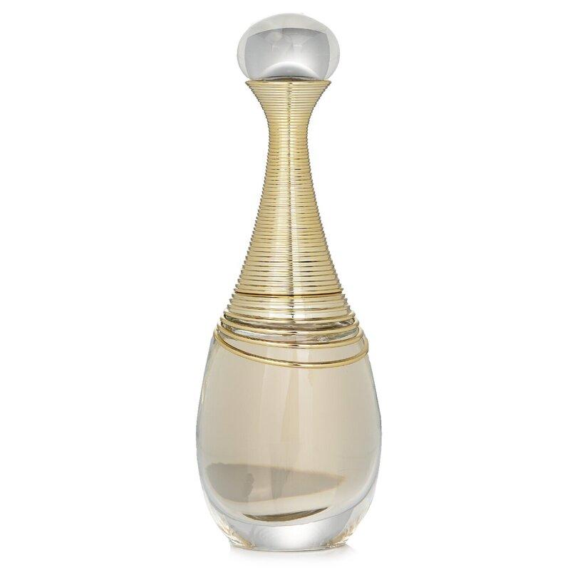 Christian Dior   迪奥   真我女士香水   金色女郎   J'Adore EDP   令肌肤芬芳萦绕  30ml