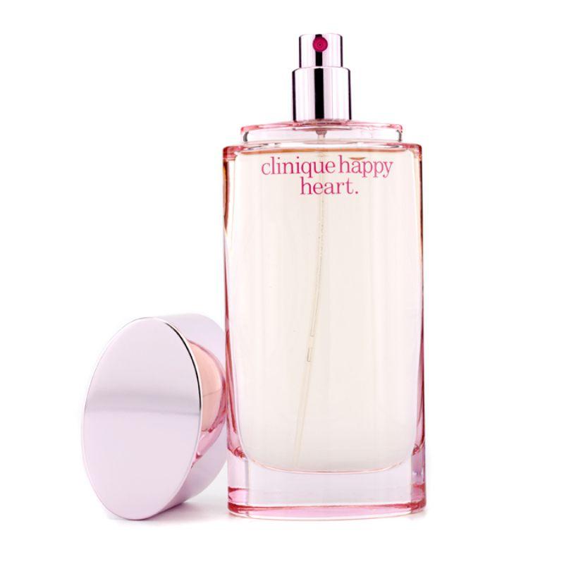 Clinique   倩碧   心悦香氛    Happy Heart Perfume   带来美好心情的香氛  100ml