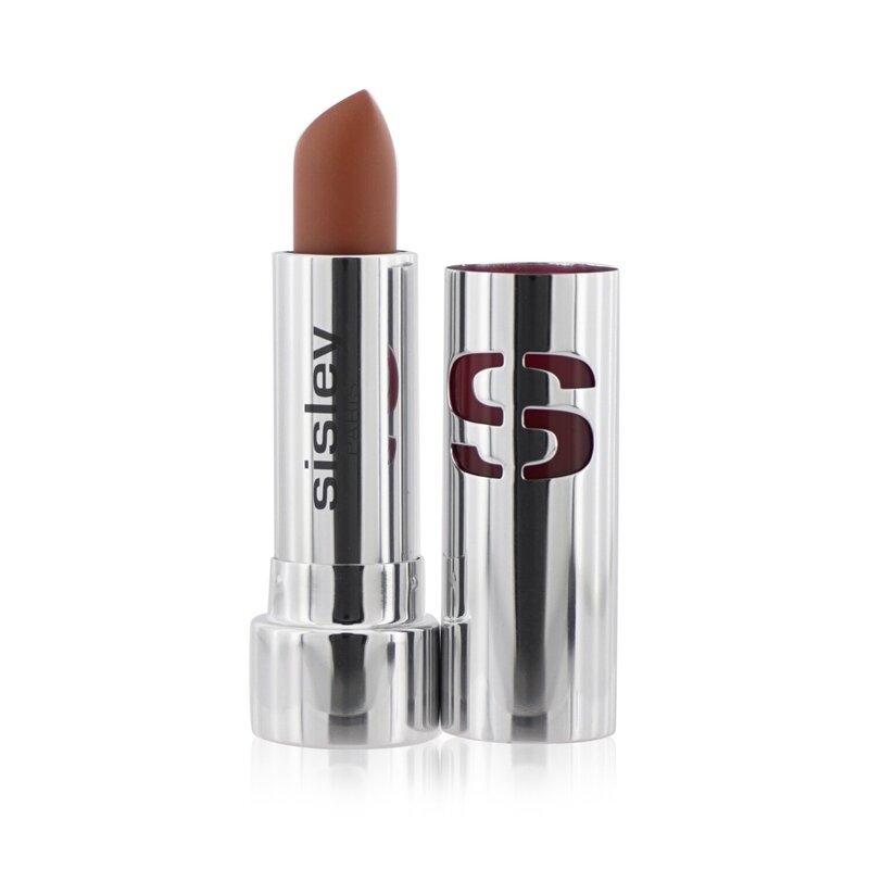 Sisley 希思黎  植物莹亮唇膏  为双唇提供保湿与呵护  明亮妆效  令双唇光滑饱满  3g