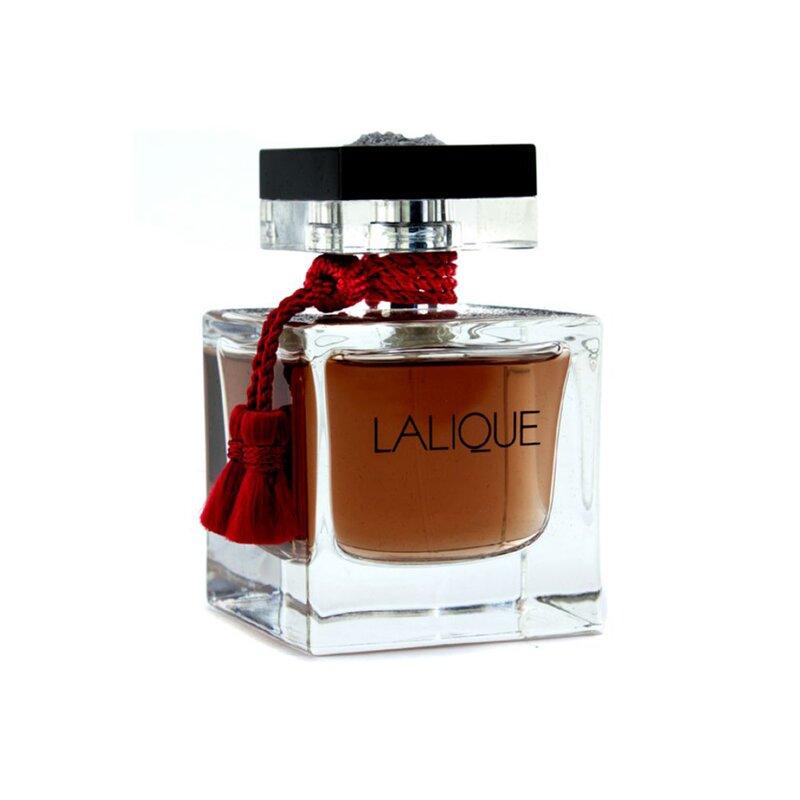 Lalique 莱俪  女士香水喷雾 东方花卉女香