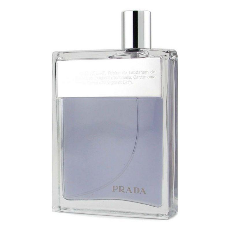 Prada 普拉达  琥珀男士淡香水喷雾 100ml