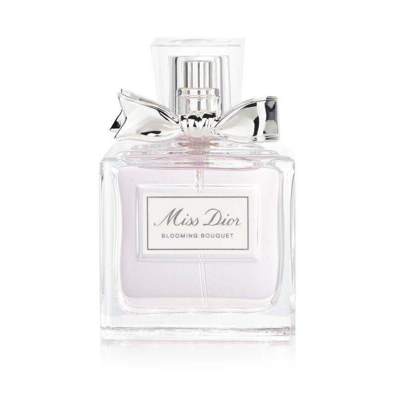 Christian Dior 迪奥 迪奥小姐花漾淡香水 Miss Dior Blooming Bouquet EDT 50ml/150ml 清新花香调 优雅灵动