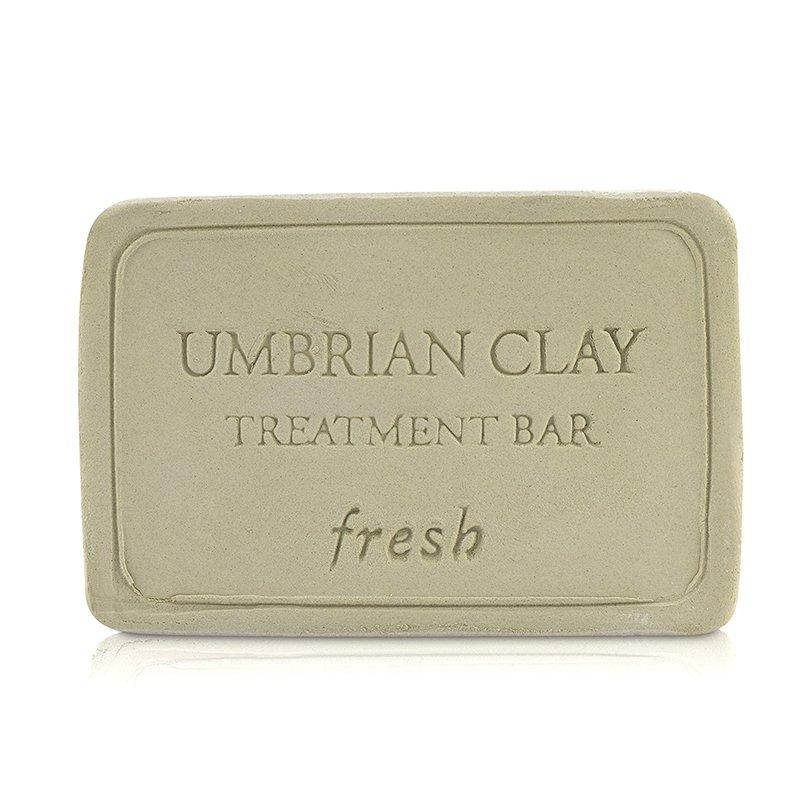 Fresh   馥蕾诗   意大利白泥控油洁颜块   深层清洁洁面洁肤皂   抵制肌肤泛红    225g