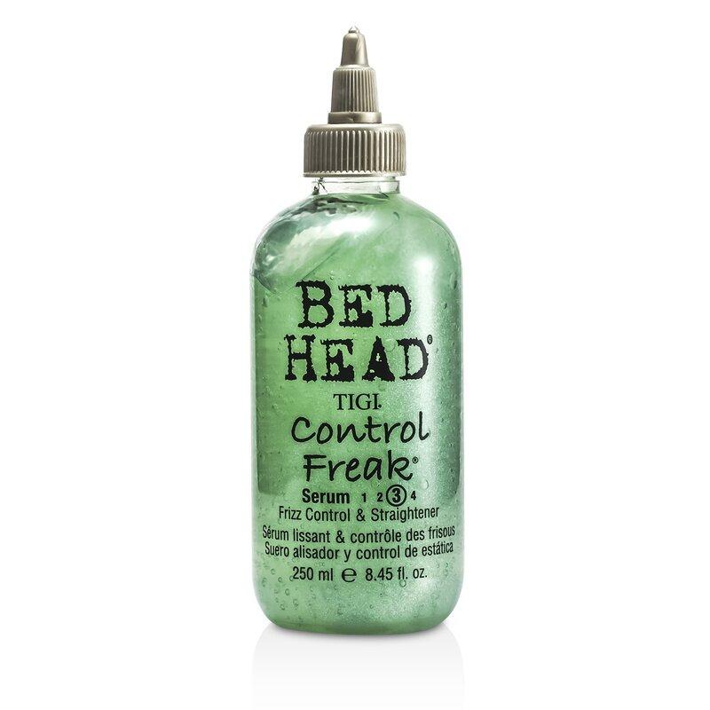 Tigi 蒂芝 床头系列 曲直秀发者哩 清爽无油 凝露质地 自然定型  顺滑秀发 缓解电热烫发的伤害 250ml