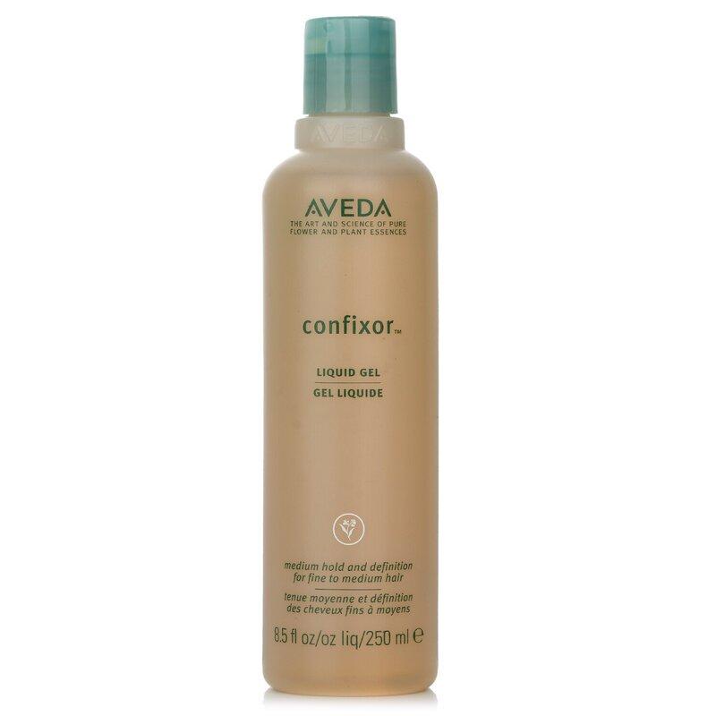 Aveda 艾凡达 造型啫喱液Confixor Liquid Gel  透薄定型  滋养和巩固发质  250ml