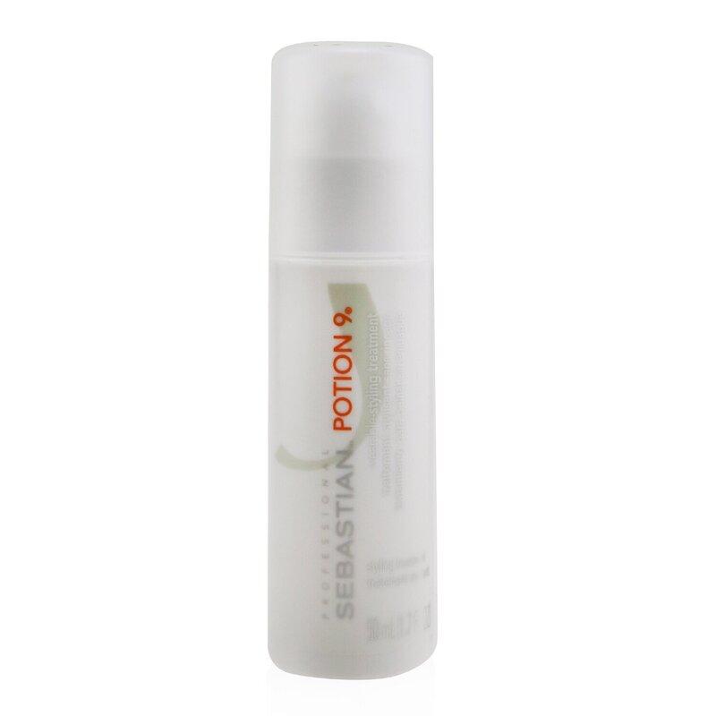 Sebastian 塞巴斯汀 Potion 9持久定型发霜 50ml  为秀发补充水分