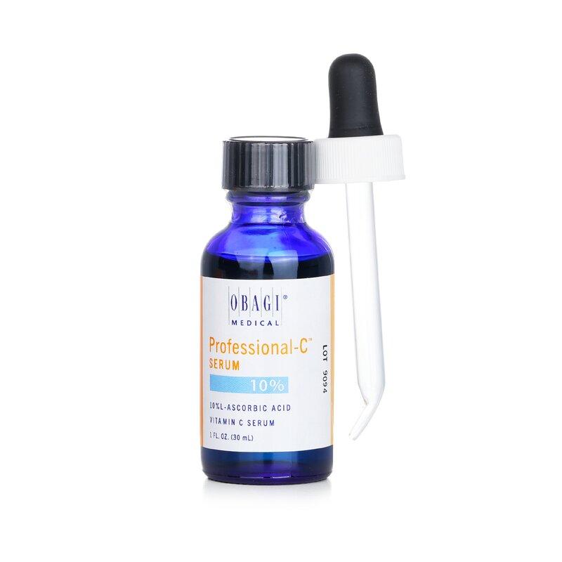 Obagi 欧邦琪 左旋C精华液10% Professional C Serum 10% 防止肌肤受损快速深层渗透肌肤 30ml