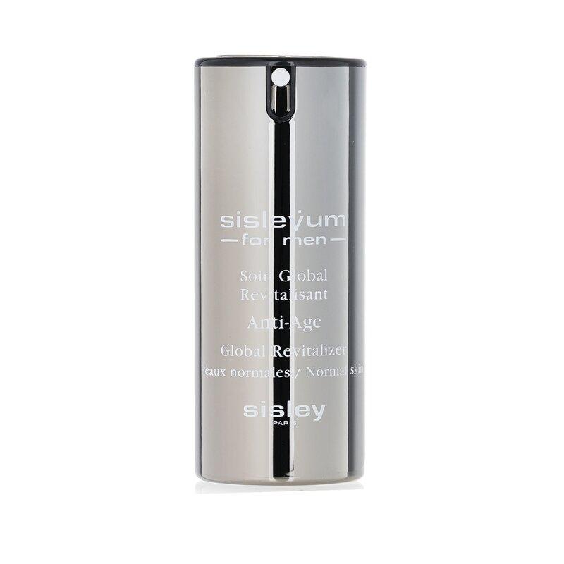 Sisley 希思黎  男士平衡乳液- 中性皮肤 紧致肌肤深入补水 50ml