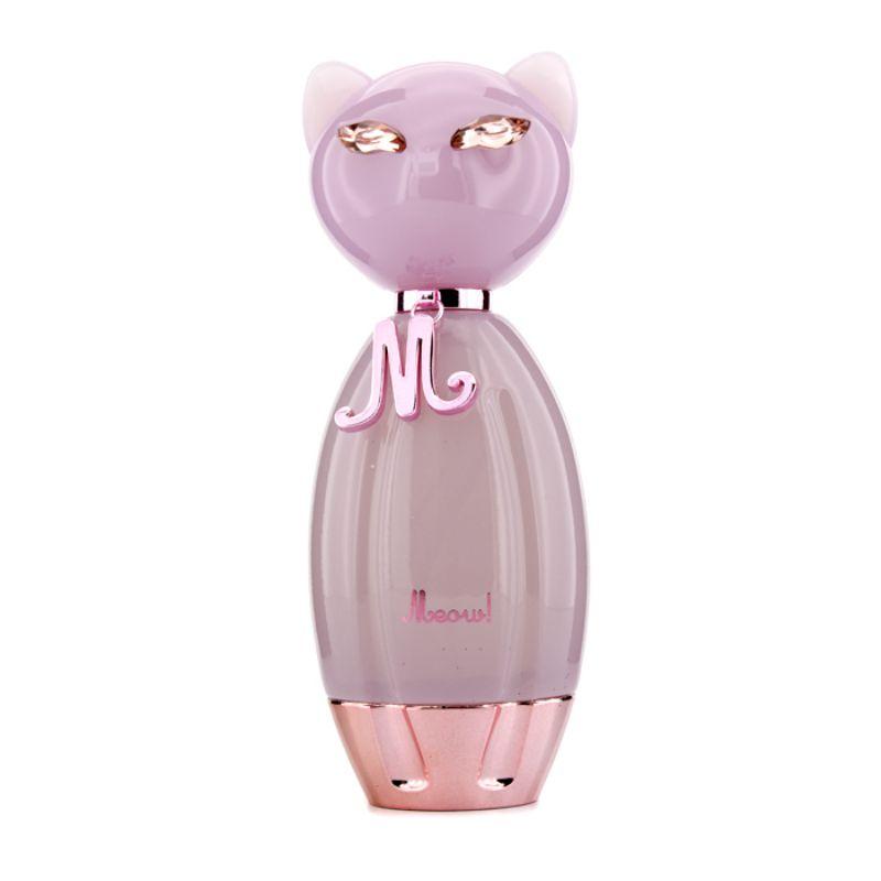 Katy Perry 凱蒂佩里 喵!香水喷雾 100ml柔和甜美 充满活力 留香持久