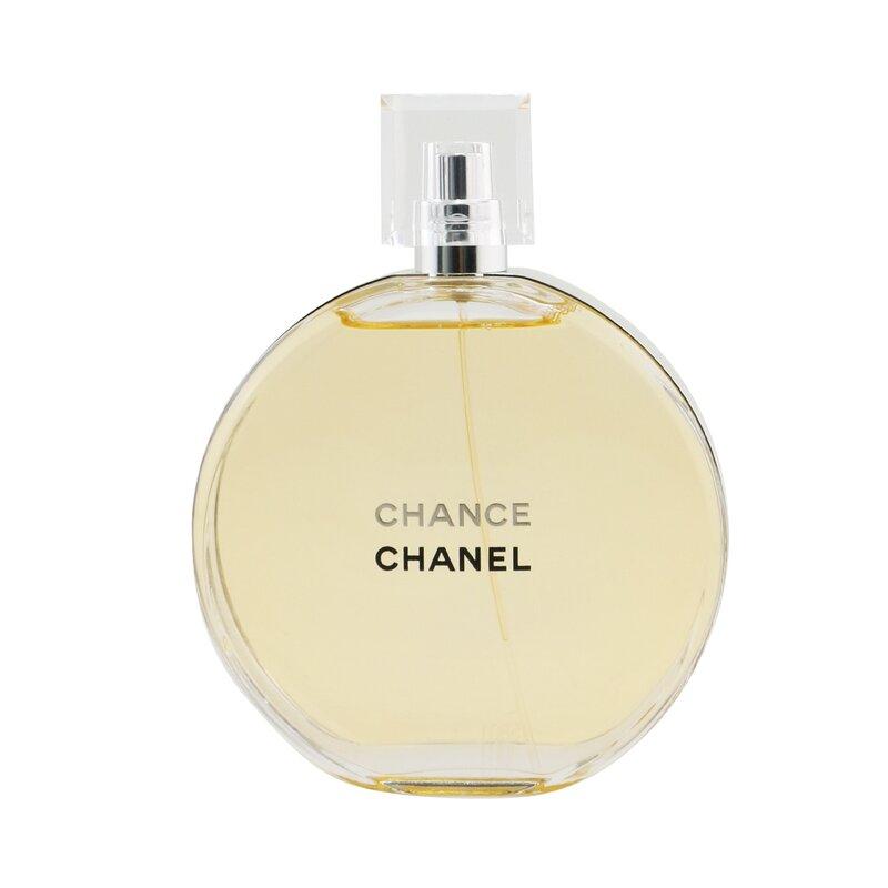 Chanel   香奈儿   邂逅淡香水  Chance EDT 让你沉沦陶醉在邂逅的旋风中  150ml