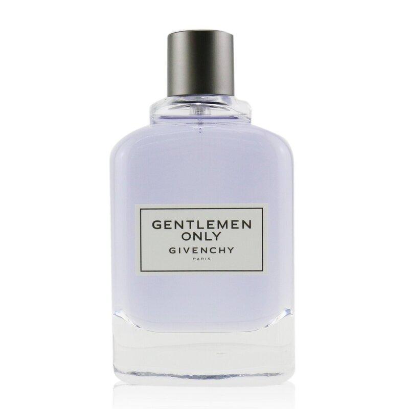 Givenchy 纪梵希 绅士品格男士淡香水Gentlemen Only EDT 清爽深层充满活力100ml