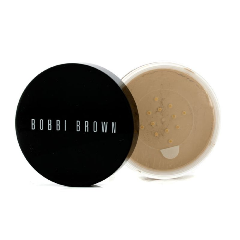 Bobbi Brown 芭比波朗 羽柔蜜粉 定妆 控油 修饰(新包装) 6g