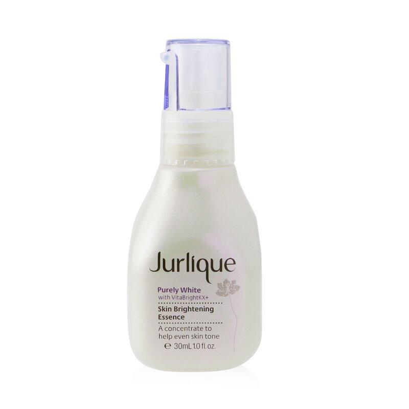 Jurlique 茱莉蔻  活机润白亮肤精华露 淡化色素沉淀 深层润白  滋润保湿  减退色素 30ml