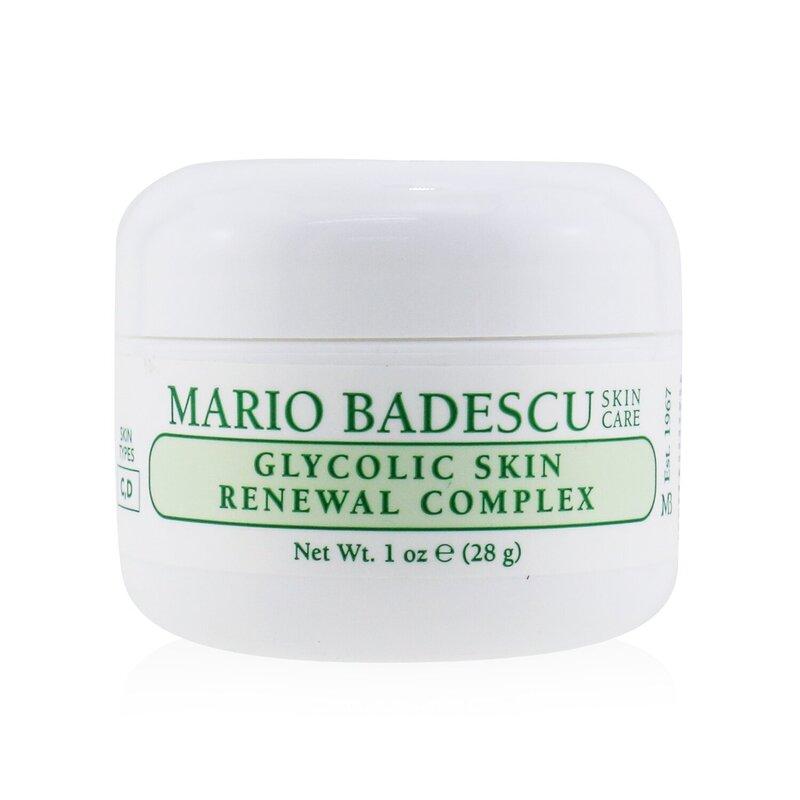 Mario Badescu 翠妍  细胞素-混合性/干性肤质适用   修复赋活肌肤  温和磨砂  29ml