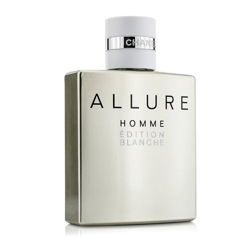 Chanel 香奈儿  白色魅力精粹男士香水Allure Homme EDP 100ml/150ml