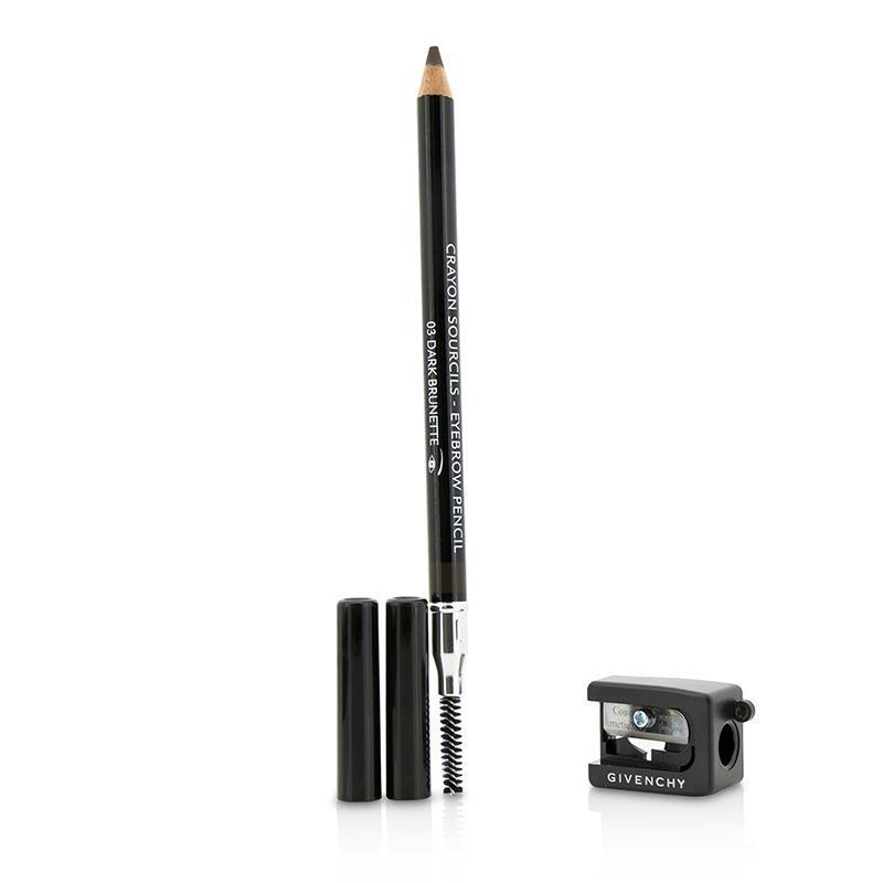 Givenchy 纪梵希 高定眉笔 1.1g 顺滑上妆 专业双头眉笔 细致顺滑笔头