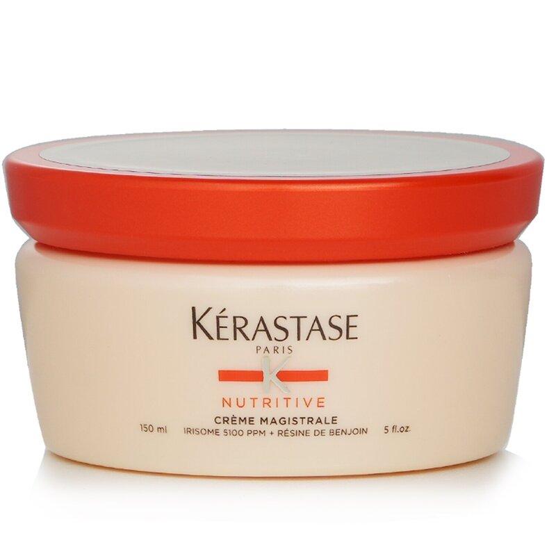 Kerastase 卡诗 滋养发膜(严重干燥的头发)Fundamental Nutrition Balm 深层滋养 柔顺秀发 150ml