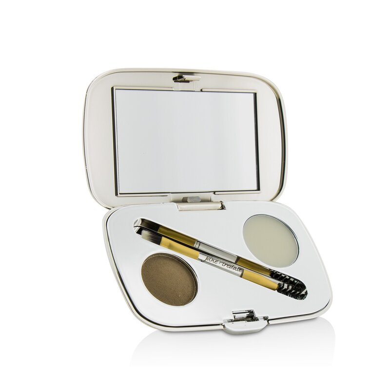 Jane Iredale 珍爱芮德 眉妆套装GreatShape Eyebrow Kit 2.5g