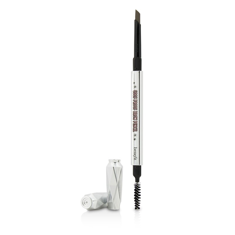 Benefit 贝玲妃 防麻瓜眉笔  细腻润滑 易涂抹 打造丰盈自然的眉毛 0.34g