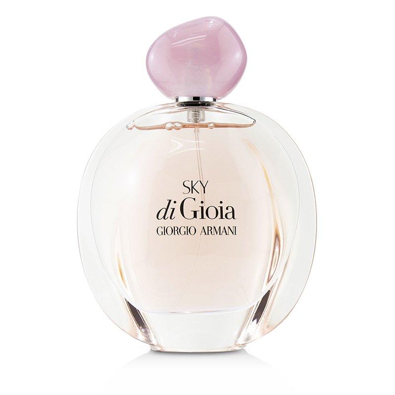 Giorgio Armani 阿玛尼 寄情明希(天空之水)女士香水Sky Di Gioia EDP 100ml 花果香混合 专属春夏的混合香