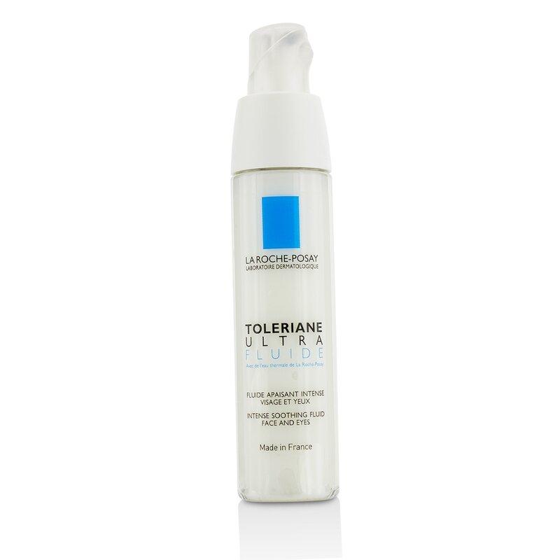 La Roche Posay 理肤泉  特安舒缓修护乳 - 脸部及眼部深层舒缓乳液 滋润补水 长效保湿40ml
