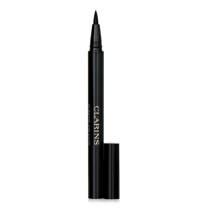 Clarins 娇韵诗 墨画眼线液笔  打造大胆眼部妆容  精准勾勒  0.4ml