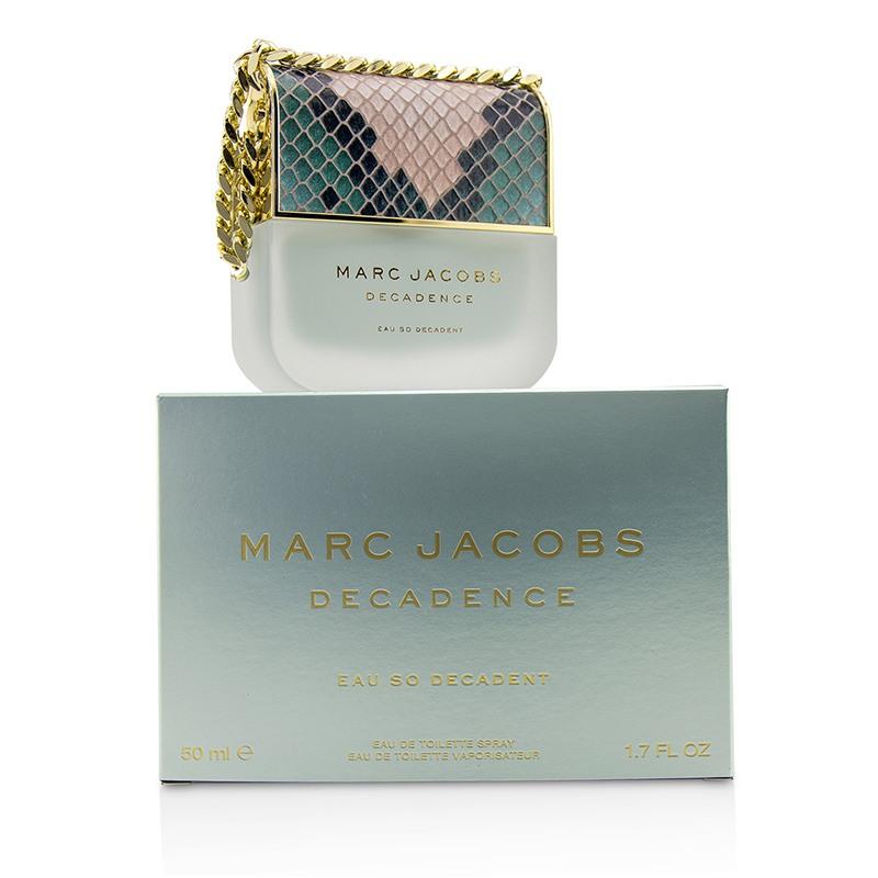 Marc Jacobs 马克·雅可布 颓废之水淡香水喷雾  东方花香调  清新甜美 自由活力 女性化气息