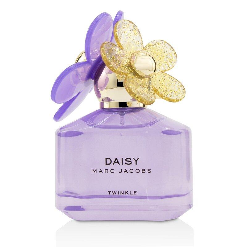 Marc Jacobs 马克·雅可布 雏菊淡香水喷雾 50ml 甜美 少女感 花果香调 清新甜美 粉质女性