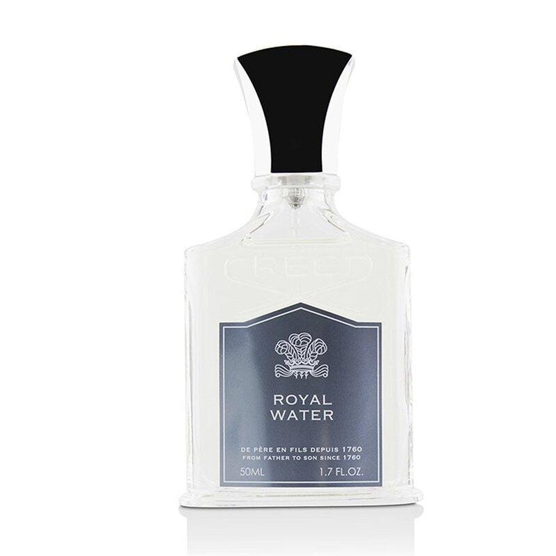Creed 信仰  皇室之水男士香水 Royal Water Fragrance Spray 柑橘馥奇香调 清新优雅 清爽迷人