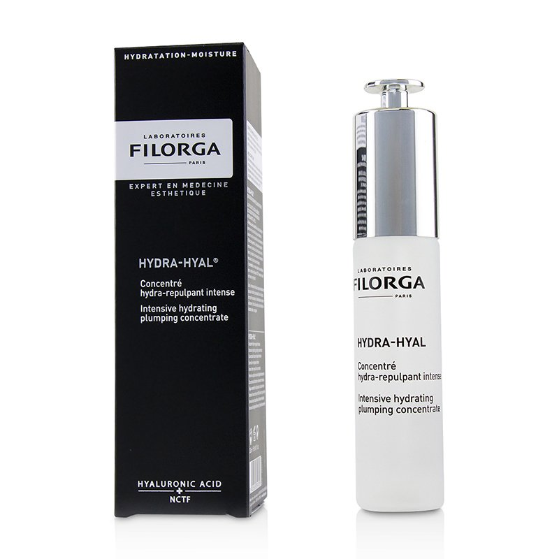 Filorga 菲洛嘉 滋润精华  滋润养护肌肤 减少皱纹 清爽顺滑 保湿滋润 丝滑不黏腻 30ml