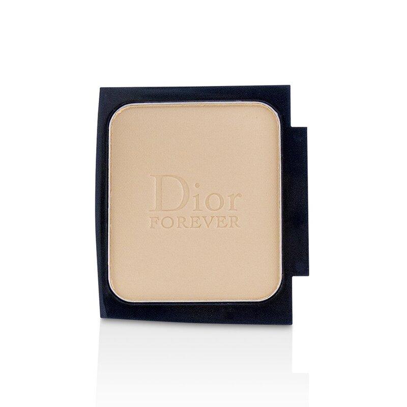 Christian Dior 迪奥 凝脂恒久粉饼 SPF 20 (替换芯)  9g