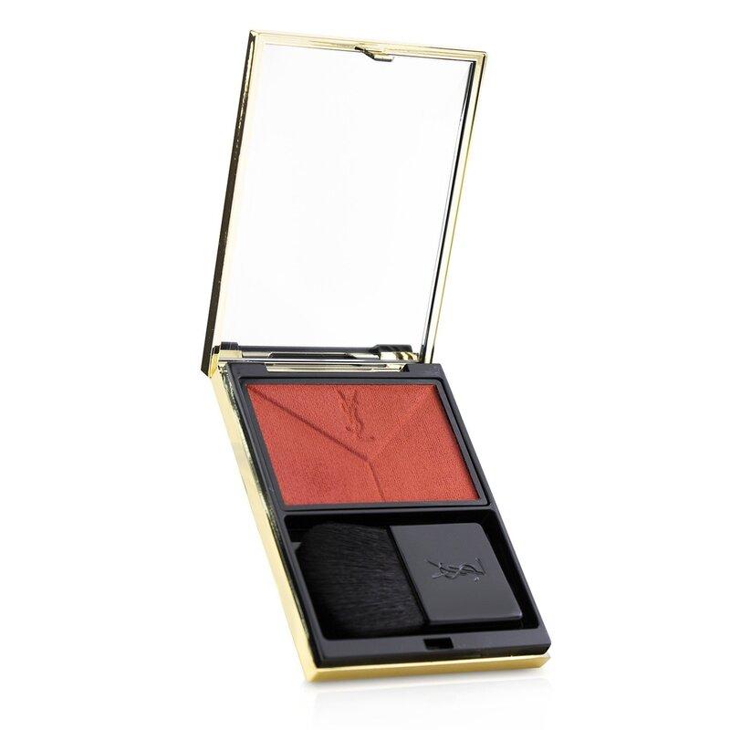 Yves Saint Laurent 圣罗兰(YSL) 信封腮红 胭脂Couture Blush  质感轻盈   塑造面部轮廓 3g