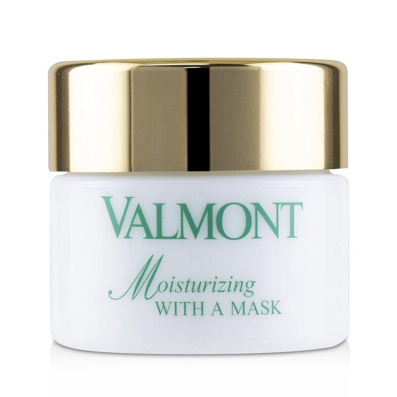 Valmont 法尔曼 补水面膜 快速补水 光滑舒缓 恢复活力 富有光泽 50ml