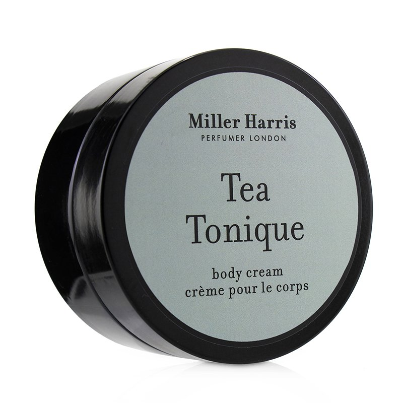 Miller Harris 米勒·哈瑞丝 午后伯爵身体乳霜 Tea Tonique Body Cream 让人神魂颠倒  175ml
