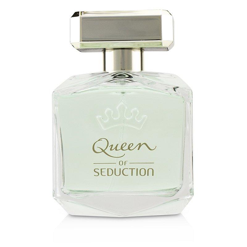 Antonio Banderas 安东尼奥·班德拉斯 女王诱惑女士淡香水喷雾 80ml