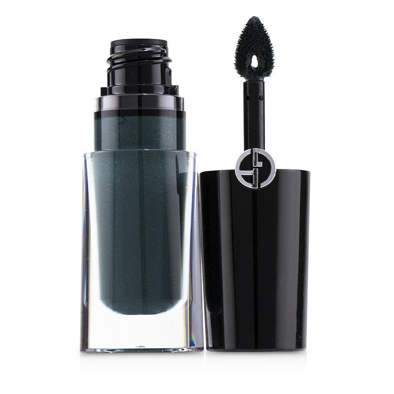 Giorgio Armani 阿玛尼 Shimmer 珠光眼影 轻盈柔滑的液态眼影 均匀着色 长久持妆 防水抗晕染 3.9ml