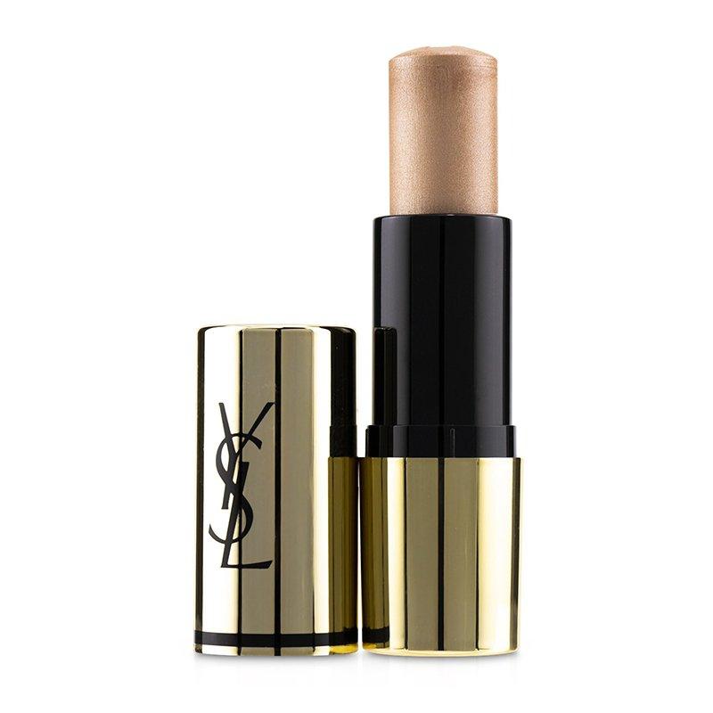 Yves Saint Laurent 圣罗兰(YSL) 超模聚焦光感打亮棒 色彩丰富持久不脱妆 贴合底妆 打造自然妆感9g