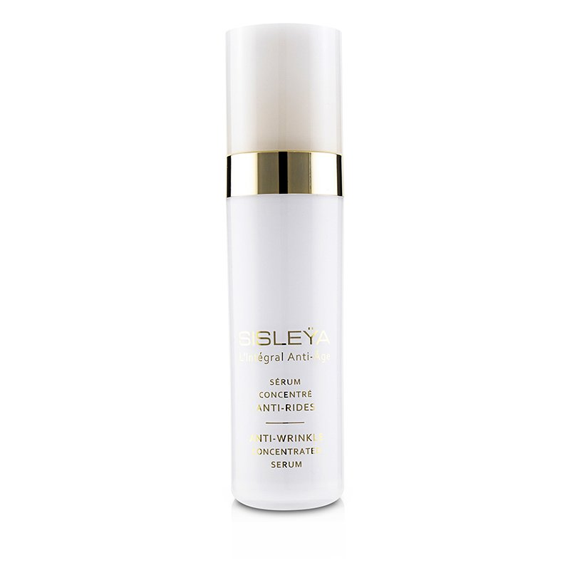 Sisley 希思黎  Sisleya L'Integral Anti-Age Anti-Wrinkle Concentrated Serum 增强植物活性 30ml