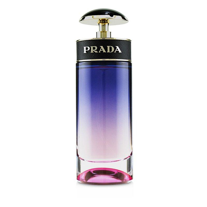 Prada 普拉达  糖果之夜香水喷雾   东方花香调  狂放雅致   提升魅力 80ml