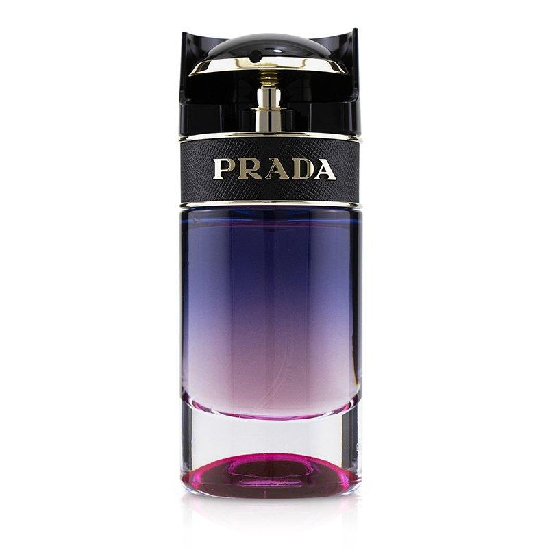 Prada 普拉达  糖果之夜香水喷雾  东方花香调  狂放雅致  诱人温暖  50ml
