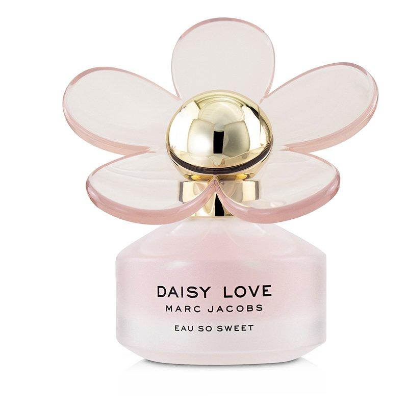 Marc Jacobs 马克·雅可布 雏菊之爱甜蜜之水女士淡香水 EDT  花果香调