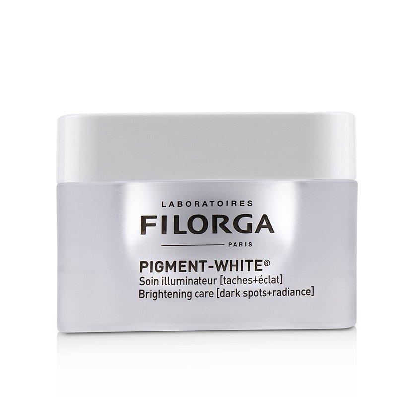 Filorga 菲洛嘉 美肌亮采淡斑面霜 减淡黑斑  有效亮白  去除肌肤暗黄肤色 50ml