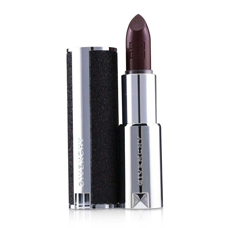 Givenchy 纪梵希 Le Rouge Night Noir Lipstick 红黑唇膏 3.4g