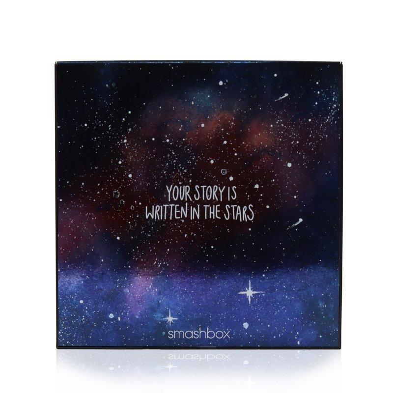 Smashbox 魅惑丛林 多功能面部眼影彩妆盘 Cosmic Celebration Star Power Face + Eye Shadow Palette(3x