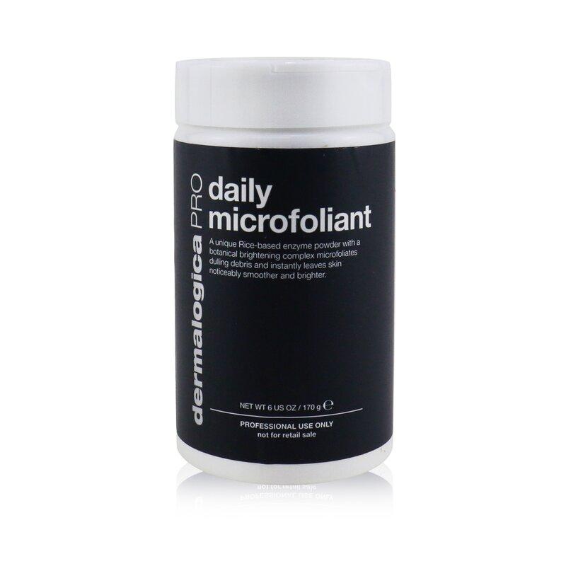 Dermalogica 德美乐嘉 微型美白酵素粉末加大装(沙龙装) 170g 舒缓磨砂  即时舒缓去角质及杂质
